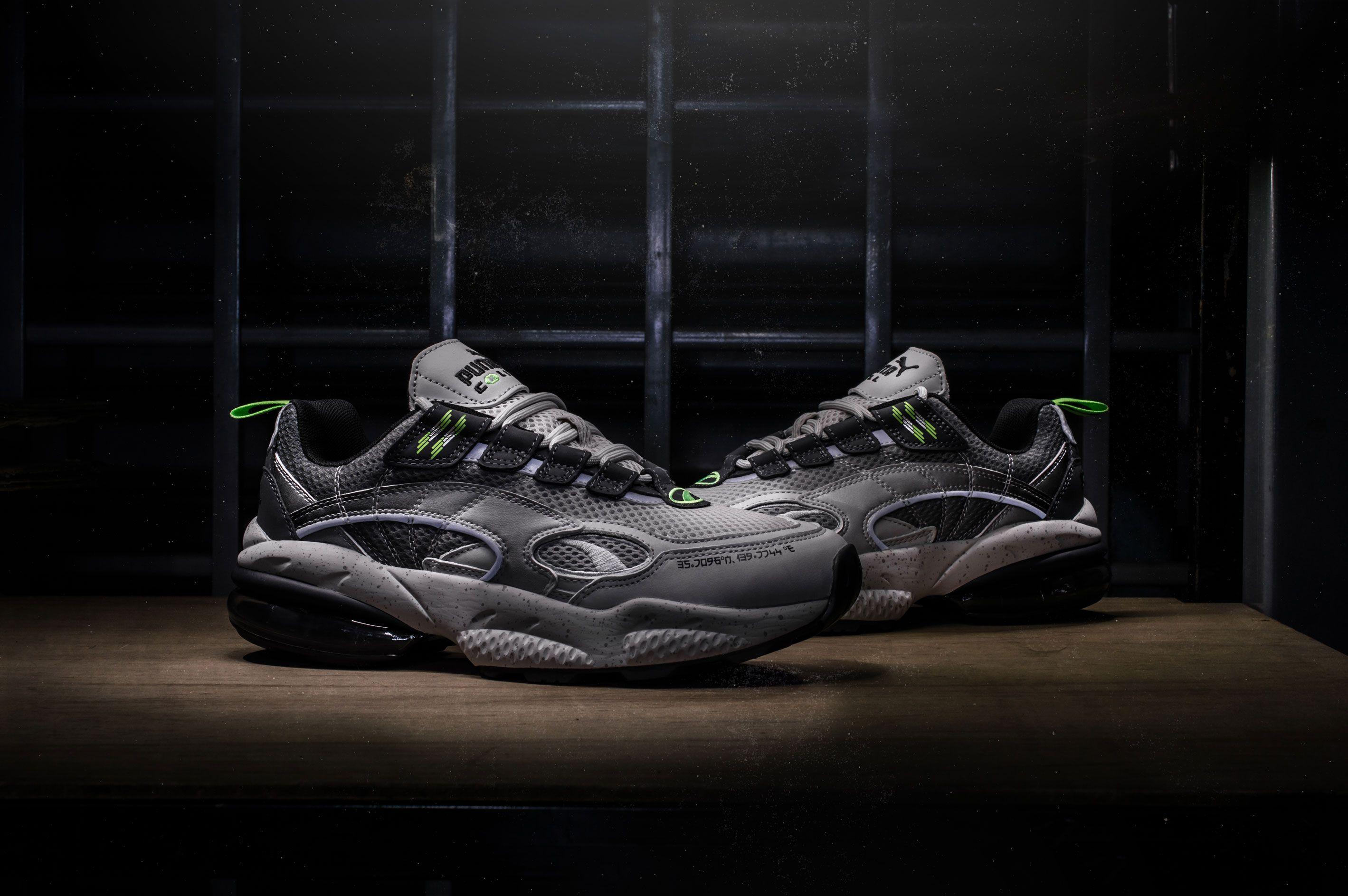 Puma x Mita Sneakers Cell Venom