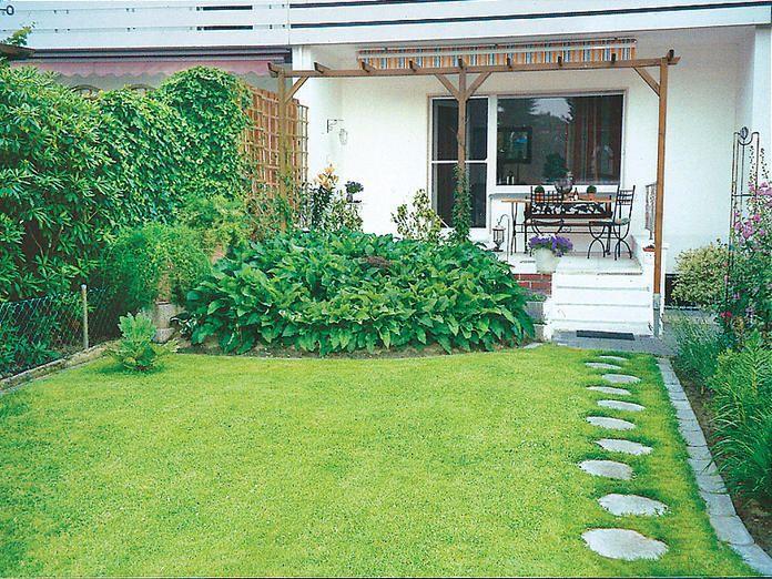 Ideen Für Einen Schönen Garten Ratgeber: Ideen Für Einen Reihenhausgarten