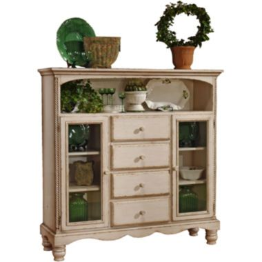 Meadowbrook Baker S Cabinet Found At Jcpenney Anna S