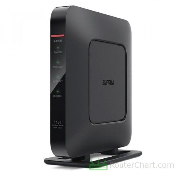 Buffalo Airstation Ac1200 Dd Wrt Nxt Review And Specifications