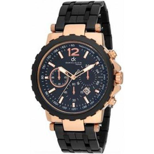 GC style Daniel Klein DK10236-3   My watches   Pinterest 19881b527ef3