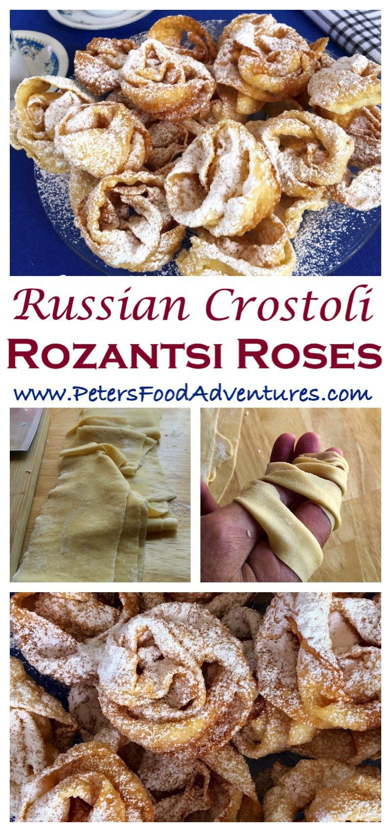 Hvorost: how to cook it and serve it