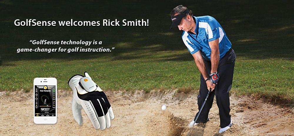 GolfSense Store — Revolutionary 3D Golf Swing Analyzer