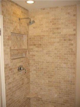 Travertine Bath Tile Travertine Shower Bath Tiles Subway Tile