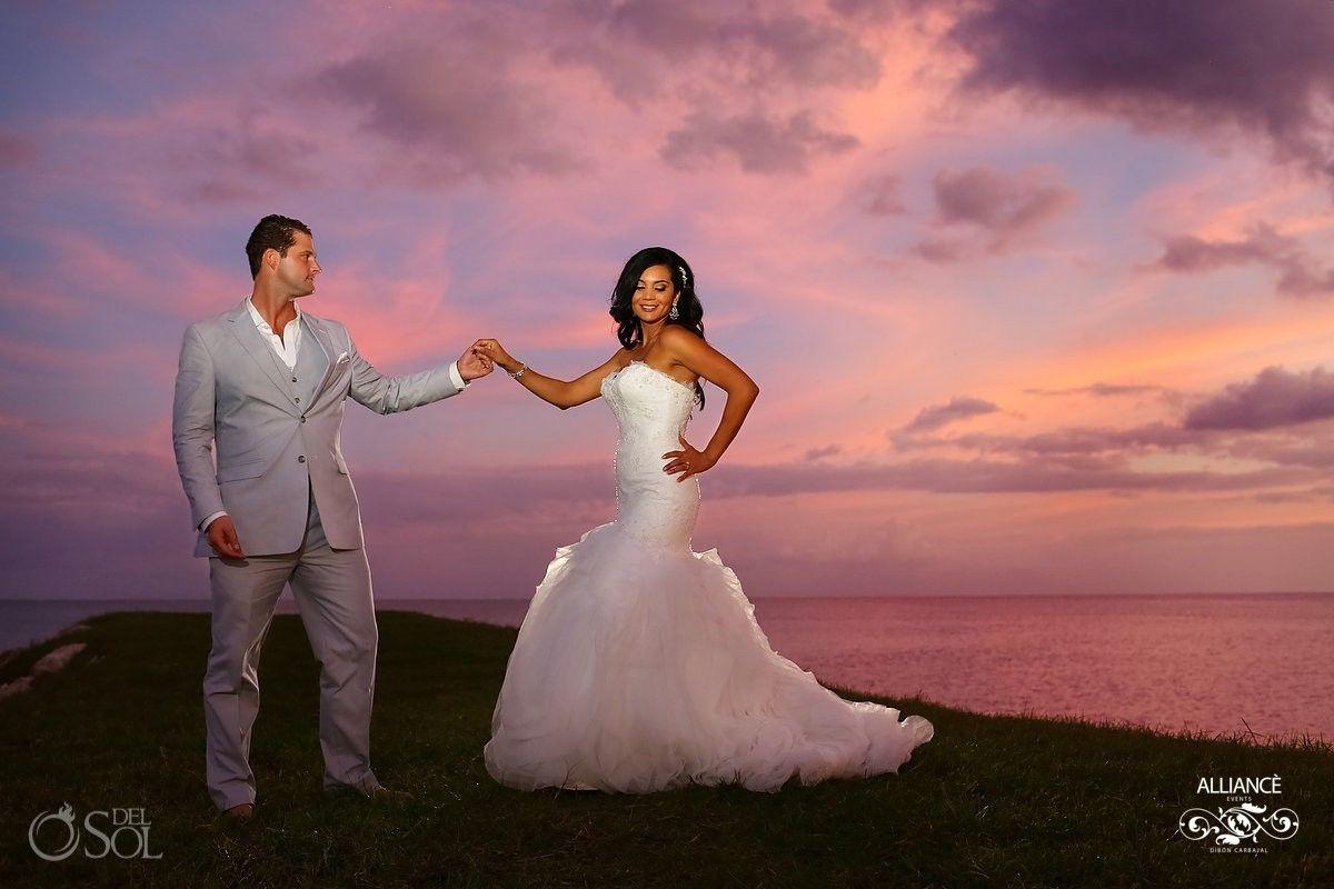 Wedding Cancún, Bodas en Cancún, Bodas en la Playa, Bodas en Cancún ...