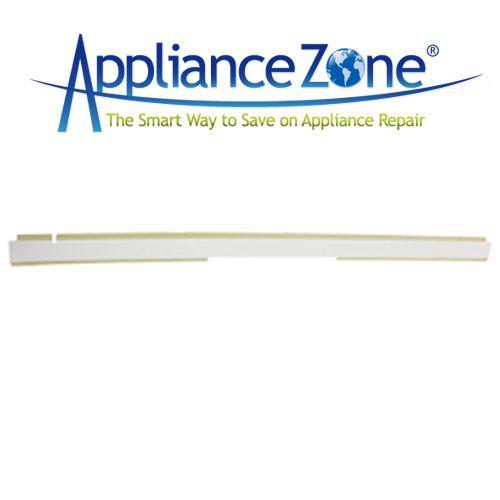 Appliance Zone Net 154576501 Frigidaire Dishwasher Lower Gasket Replacement Frigidaire Dishwasher Frigidaire Dishwasher