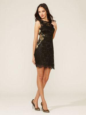 Elie Tahari Estelle Dress