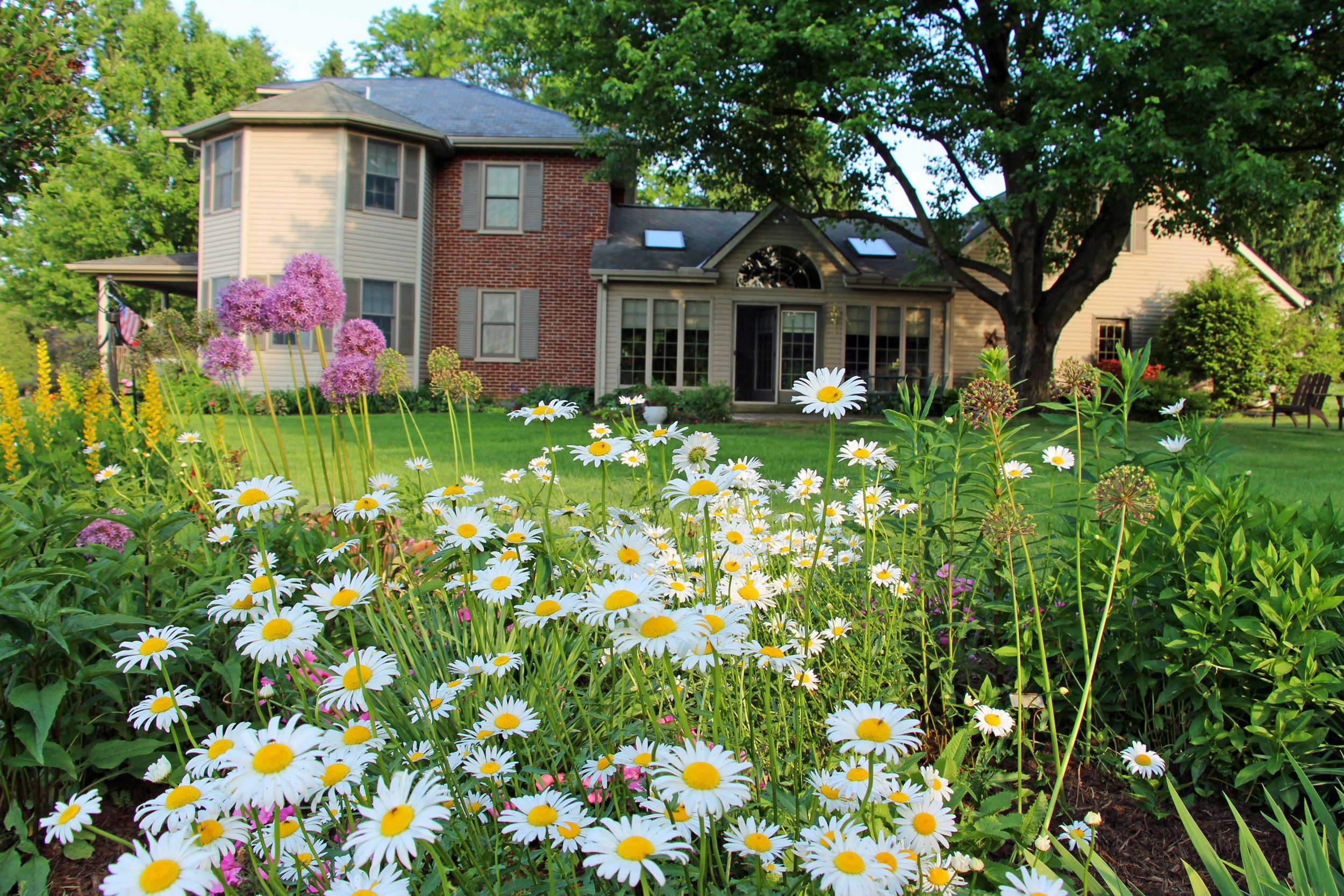 Flowers & Thyme Bed and Breakfast, Lancaster PA Bed and