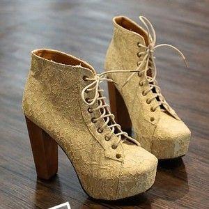 Fashion lace