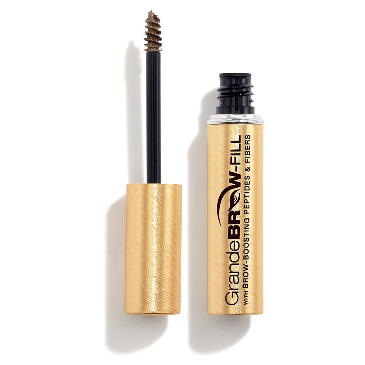 Ditch the Brow Pencils — This Brush-On Gel Is All You Need #naturalbrows We feel so lucky to be alive in a time when full, natural brows are in and thin, over-plucked brows are out. However, we may not be so lucky that our natural brows have exactly the look we want. Maybe they're too sparse or too light, or perhaps they have trouble maintaining their shape. We […] #naturalbrows Ditch the Brow Pencils — This Brush-On Gel Is All You Need #naturalbrows We feel so lucky to be alive in a tim #naturalbrows