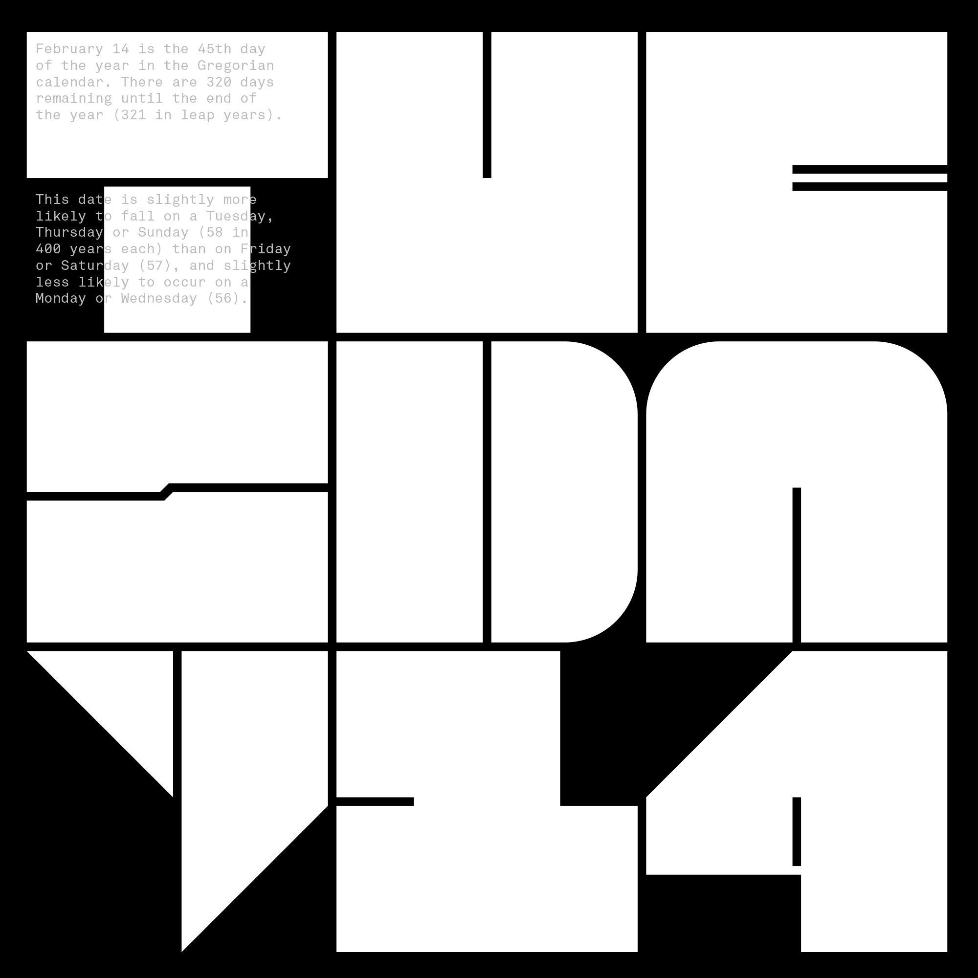 Kurppa Hosk Typography