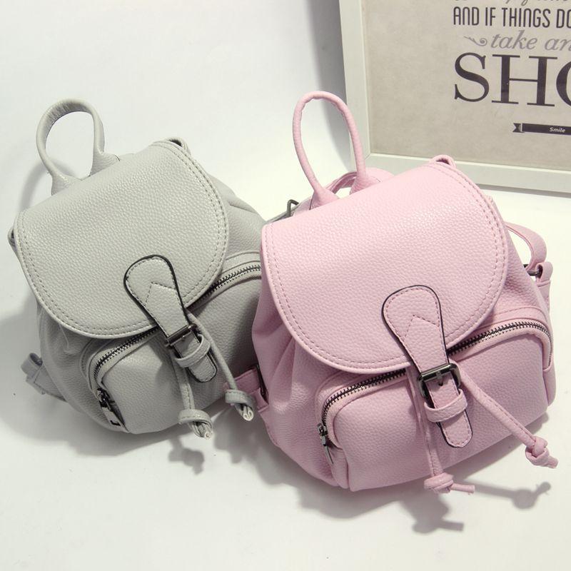 US $12.90 -- stacy bag hot sale new arrivals girl mini backpack ...