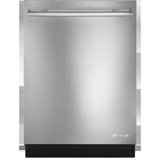 Jenn Air24 Built In Trifecta Dishwasher 38dba Jdtss244gp Integrated Dishwasher Fully Integrated Dishwasher Built In Dishwasher