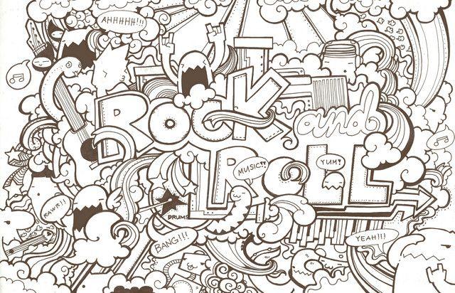 Pin Em Doodling And Stuff