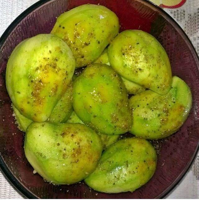 Beneficios del mango biche