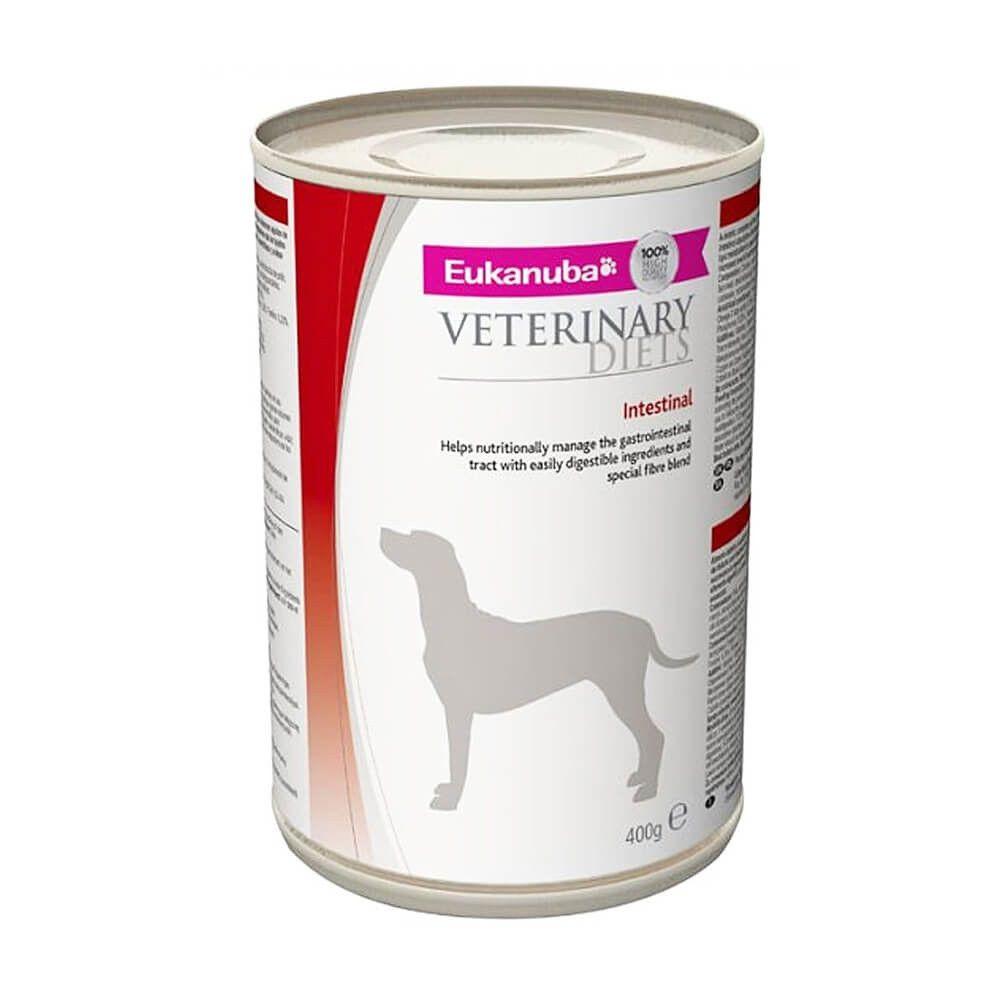 Eukanuba Veterinary Diet Dog Intestinal Formula Prescription Dog