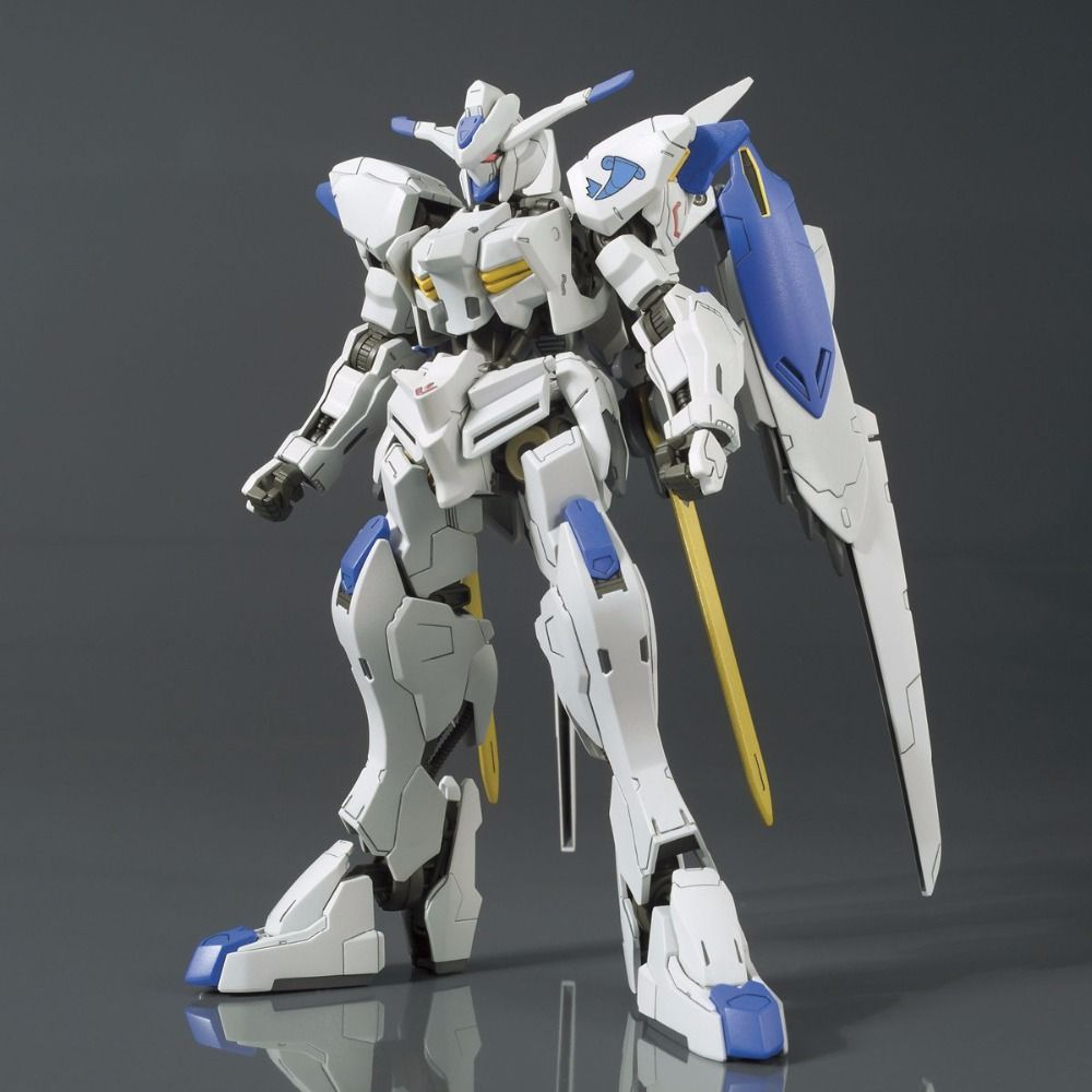 New HG Mobile Suit Gundam Iron Blood Orphans Bael 1//144 Scale Japan