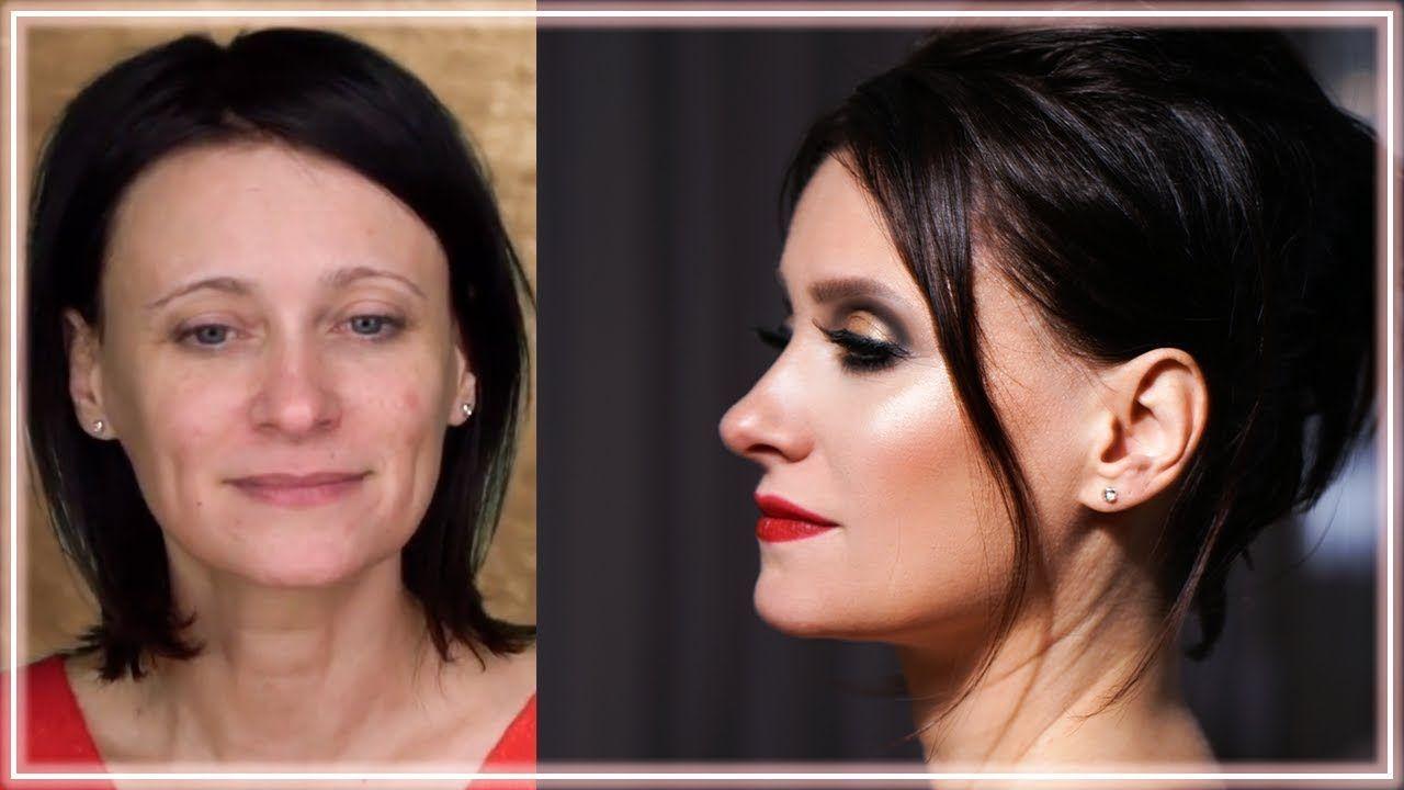 Reifere Haut Schminken Tutorial Anti Aging Make Up Ab 40 50 60 Weihnachten Umstyling Altere Haut Youtube Reife Haut Schmink Tutorial Weihnachtsfrisuren