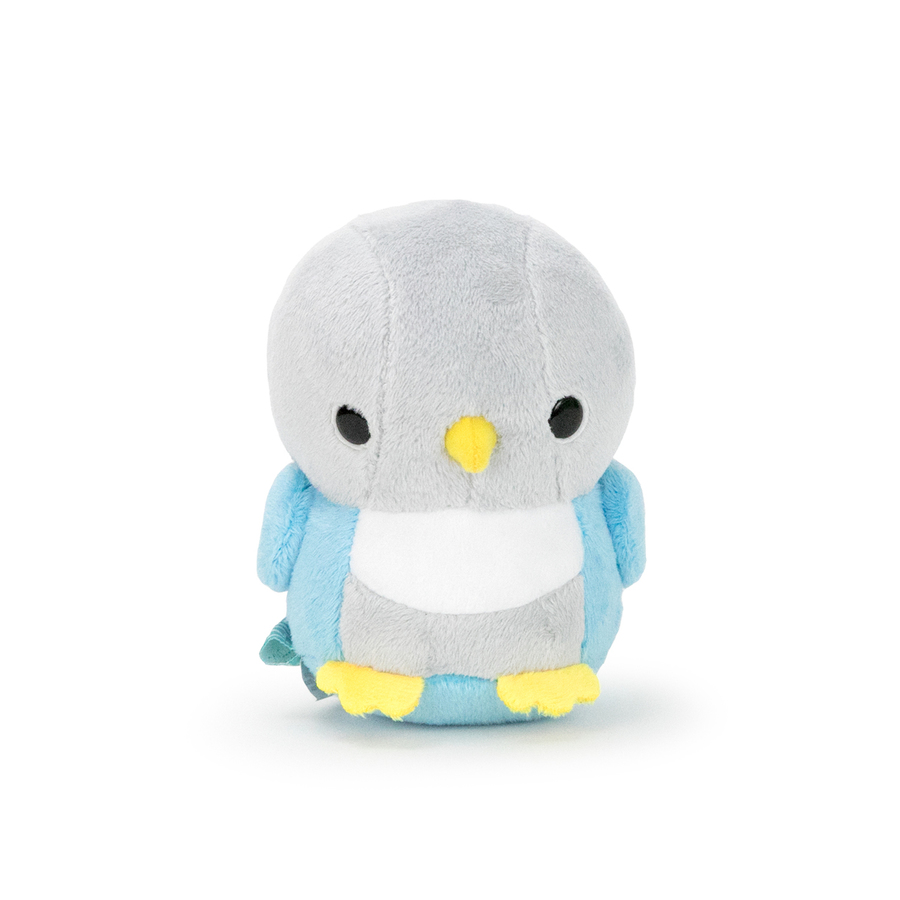Predownload: Bellzi Cute Gray And Blue Love Bird Stuffed Animal Plush Lovi 4 Height Kawaii Plush Kawaii Plushies Plush [ 900 x 900 Pixel ]