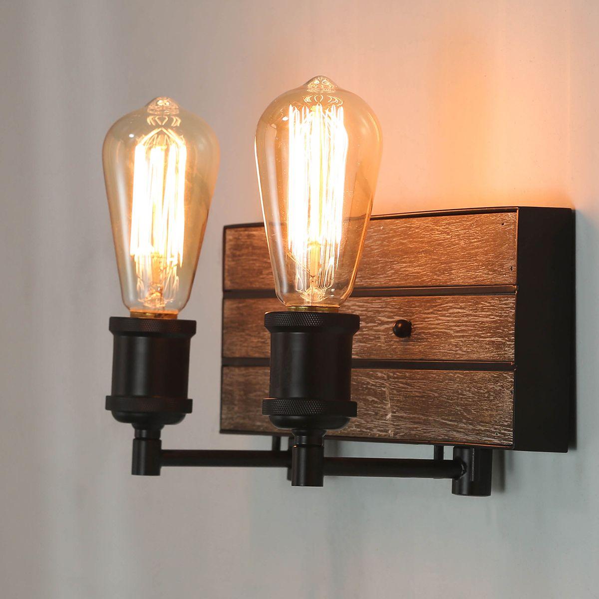rustic indoor wall lights unusual 2light wall lamps wood indoor sconces lights it is rustic wall vanity