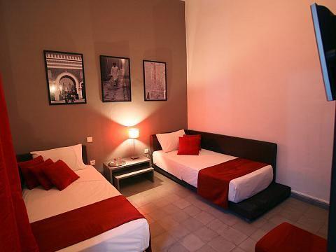 chambre rouge | Chambre A Coucher Ado Rouge Et Gris Chambre A ...