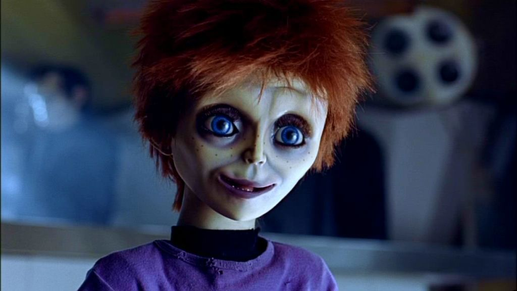 Glen from the seed of chucky my get away pinterest chucky glen from the seed of chucky voltagebd Choice Image