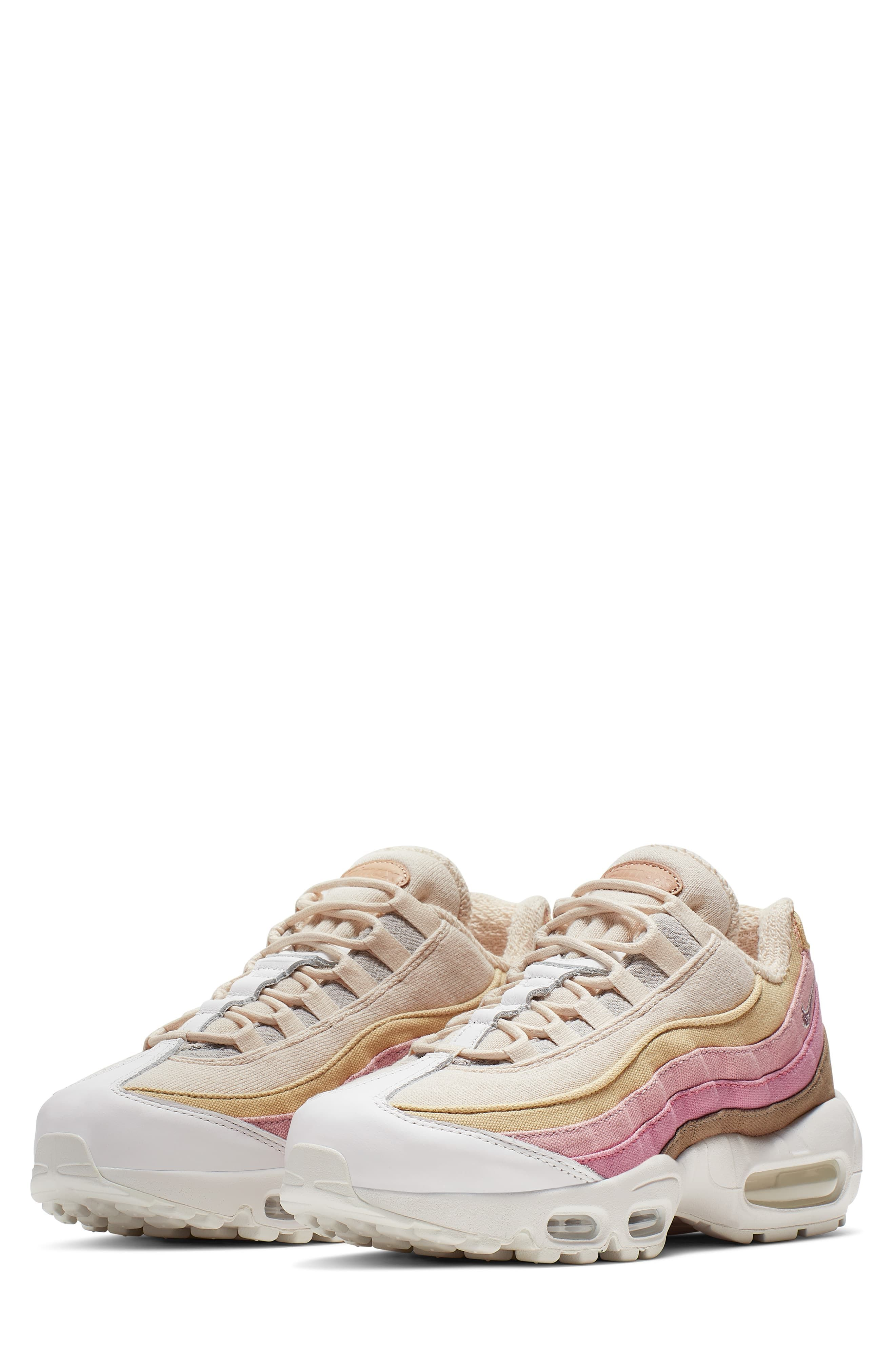 Nike Air Max 95 QS The Plant Color
