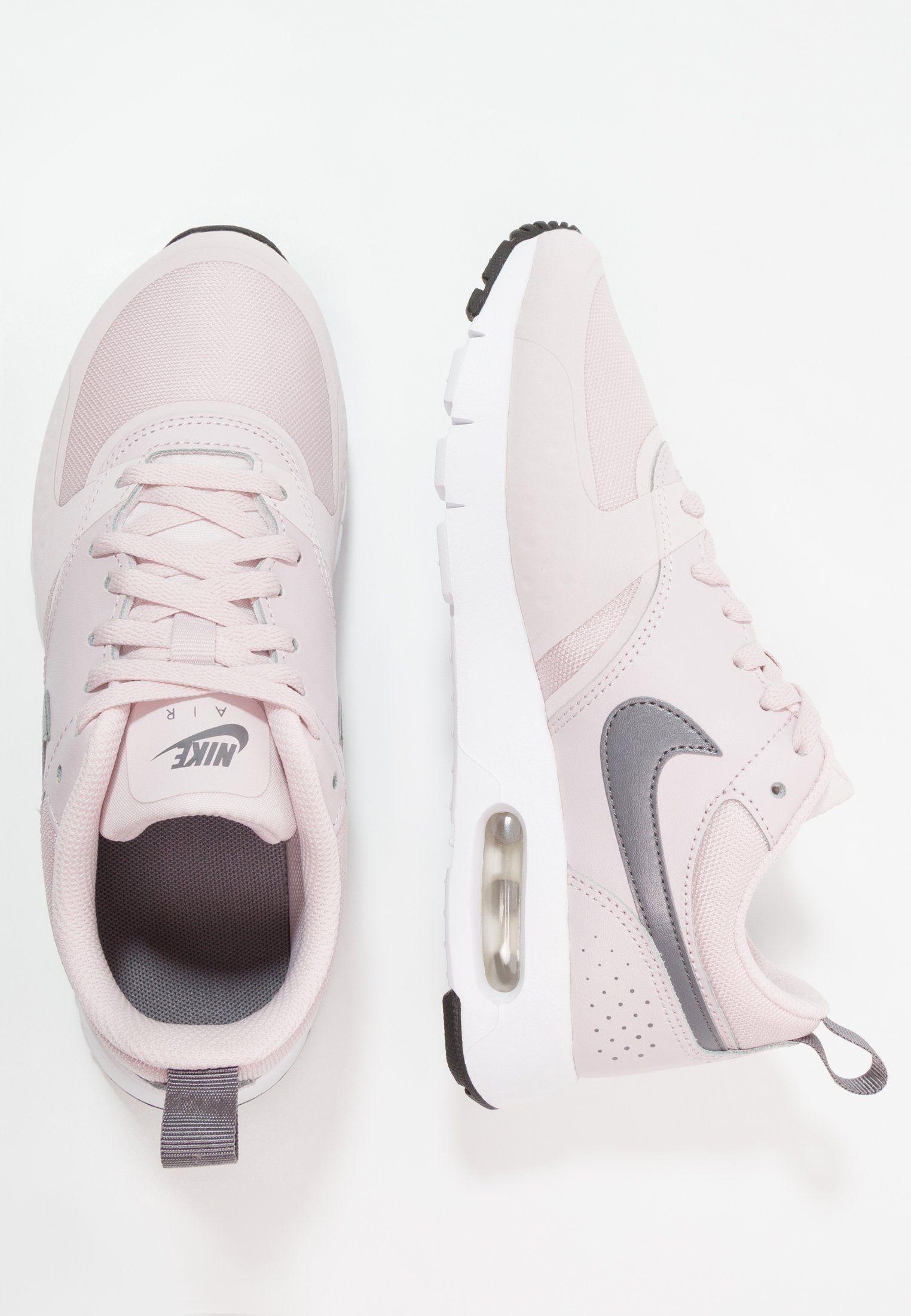 purchase cheap ab718 6261c Nike Sportswear AIR MAX VISION (GS) - Joggesko - barely rose gunsmoke