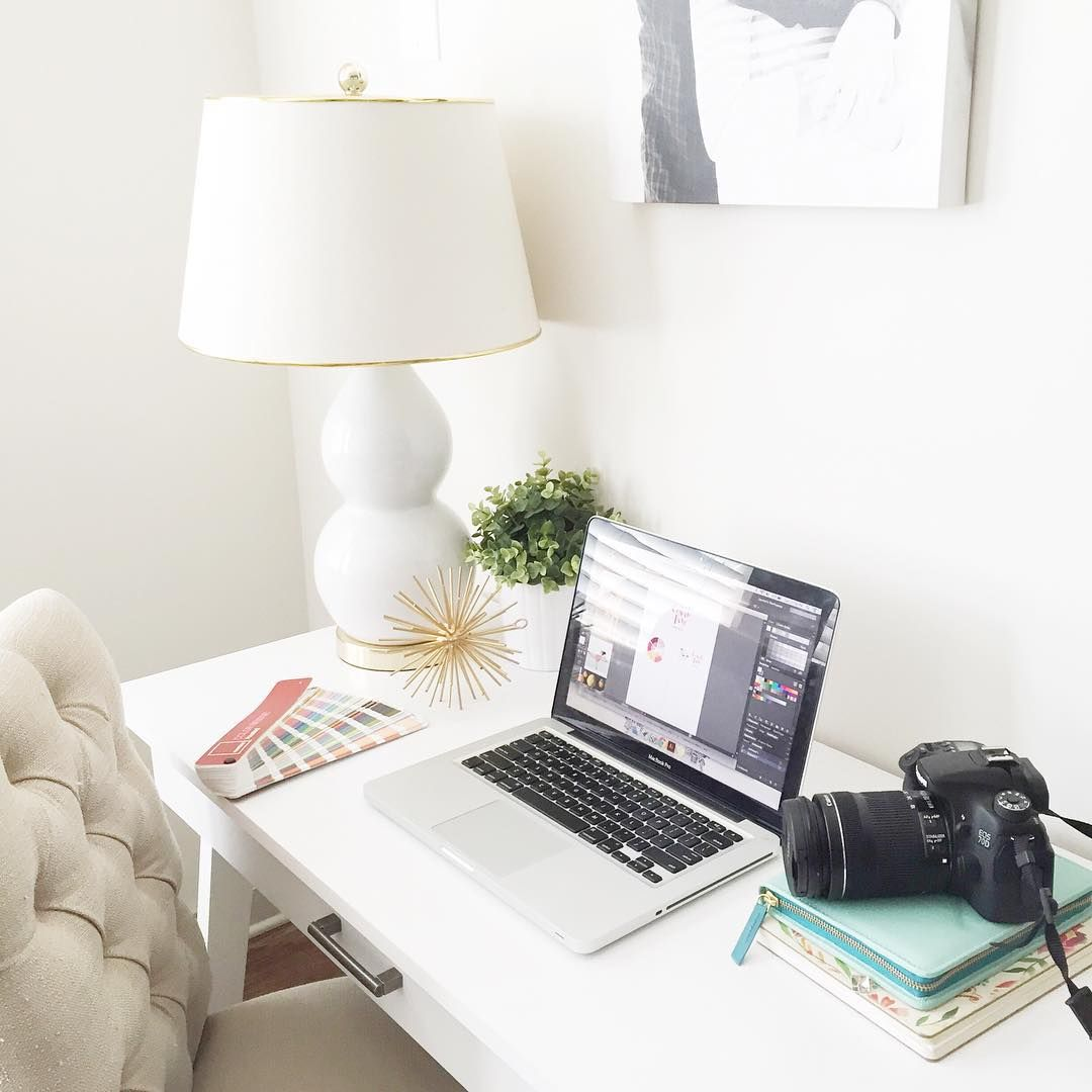 I'm returning from my blogging hiatus today and sharing my top 10 tips for aspiring graphic designers. They run the gamut, from developing a distinct style to welcoming constructive criticism  and educating your clients. Even if you aren't a designer, you might be able to relate to these insights or glean something from them, too