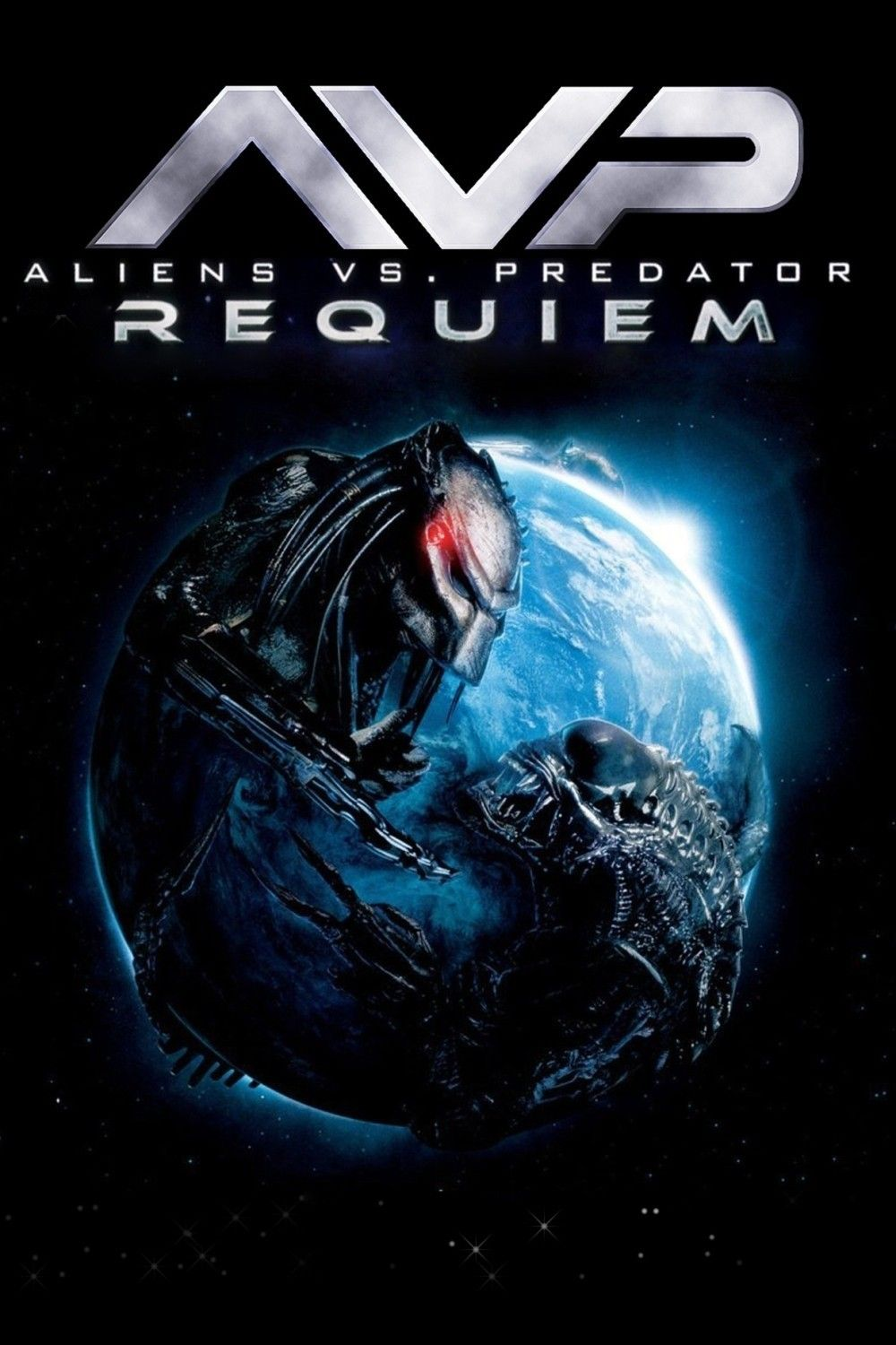 avp 2 alien vs predator requiem 2007 review rating