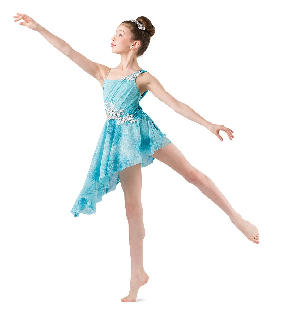 6554ea3b6 Lyrical Dance Costumes at Costume Gallery | Recital & Competition ...