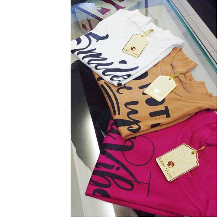 Fleche aquela blusinha @modaourovelho que mais tem a ver com você!💗💘#diadosnamorados #promocao #sale #descontos #ourovelho #modaourovelho #compras #shopping #modafeminina #varejo  📱@modaourovelho 🌐www.modaourovelho.com