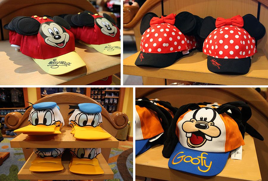e1b0bccbc81 Style Happens Here – Summertime Hats at Disney Parks