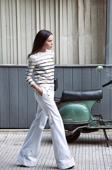 The Most Stylish Instagrams To Follow Now Street Style Outfit Style Street Style