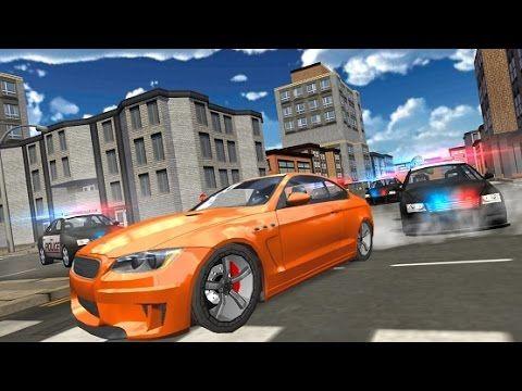carro de policia para nios en espaol juegos de nios de autos carro d