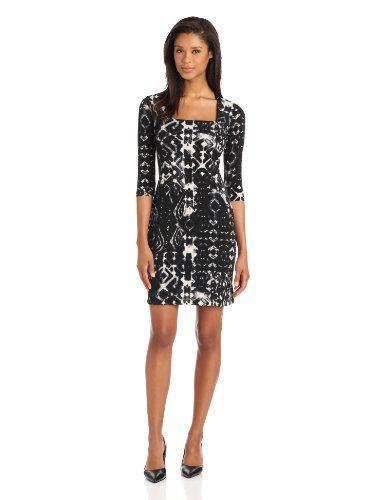 Karen Kane Women's Square Neck Dress, Print/Black, X-Large Karen Kane,http://www.amazon.com/dp/B00AR8AVCC/ref=cm_sw_r_pi_dp_Q36etb1CC6GATZJQ