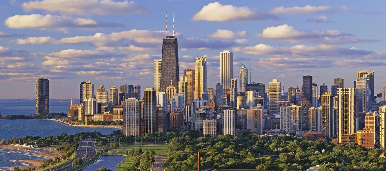 100 Things to do in Chicago Illinois (IL), USA 100