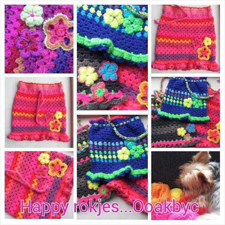 Happy skirts