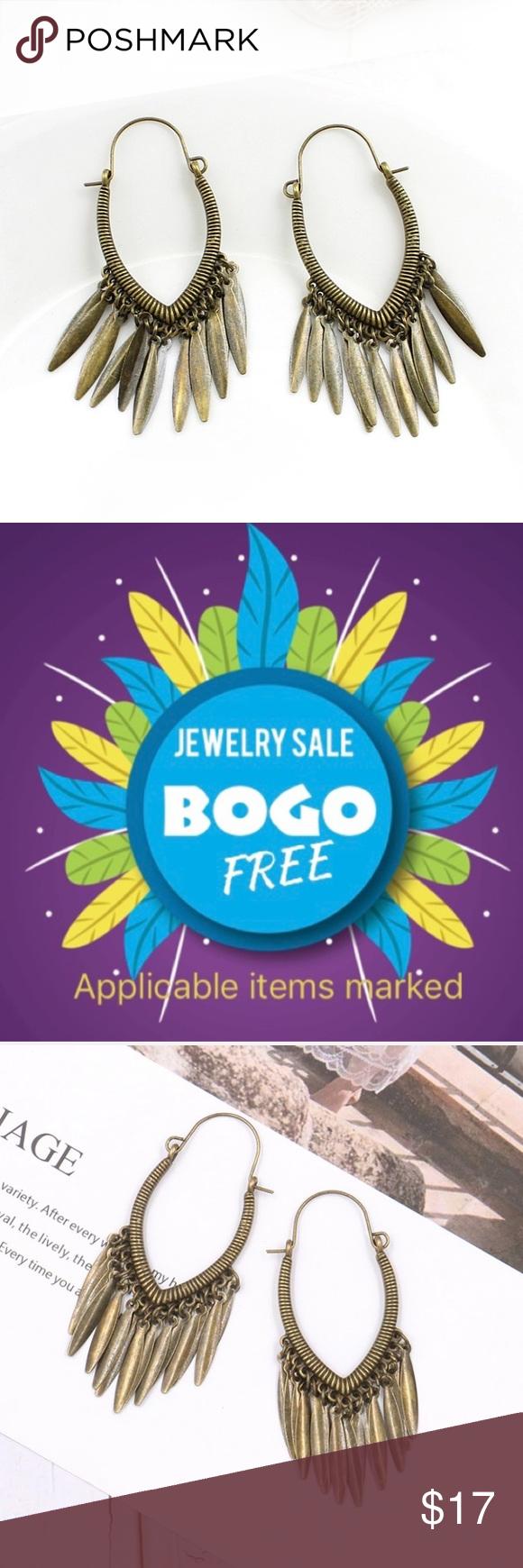 BOGO Special Spring Release of Tassel Earplugs