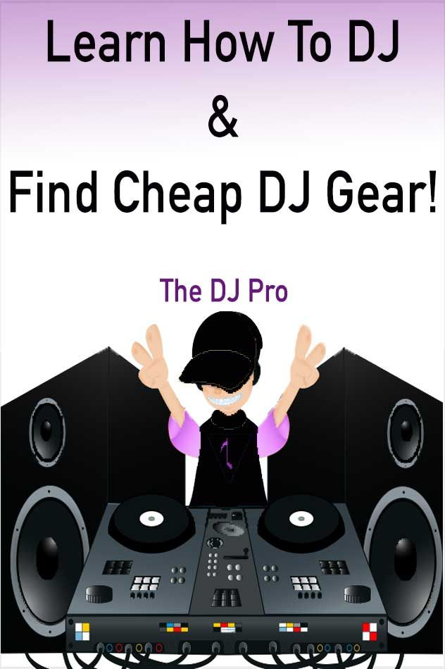 Affordable DJ Equipment - NO CREDIT, NO INTEREST, PAYMENT PLANS