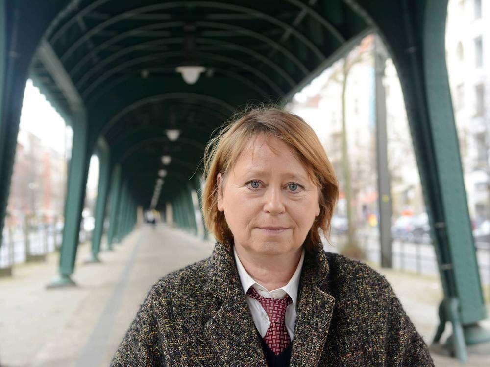 Schauspielerin Marie Gruber Ist Tot Stars Stories