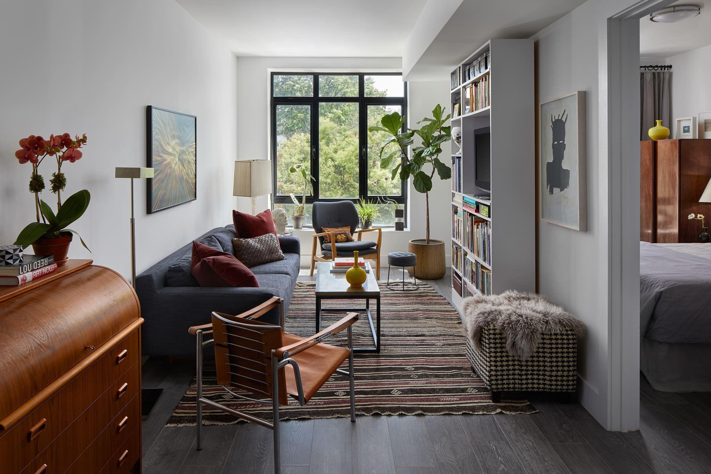 Decorating A Narrow Living Room Narrow Living Room Decora