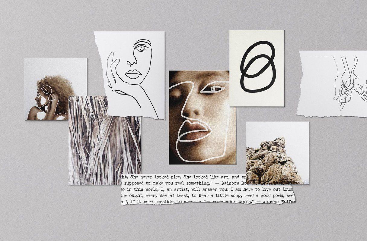 Aesthetic Wall Decor Printable