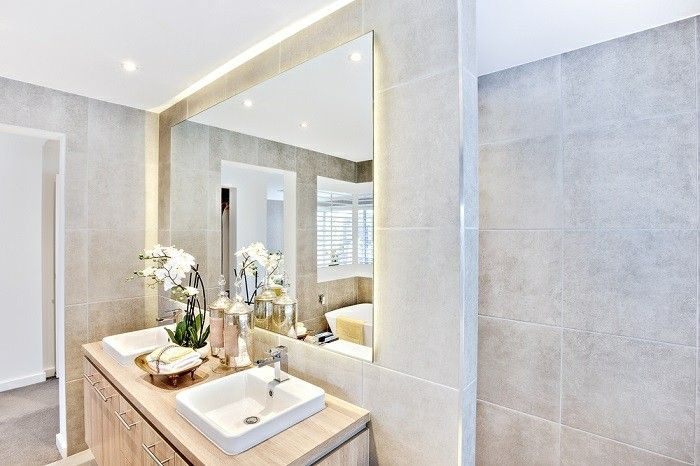 Aktuelle Led Spots im Badezimmer Tipps Anleitung #Design #dekor