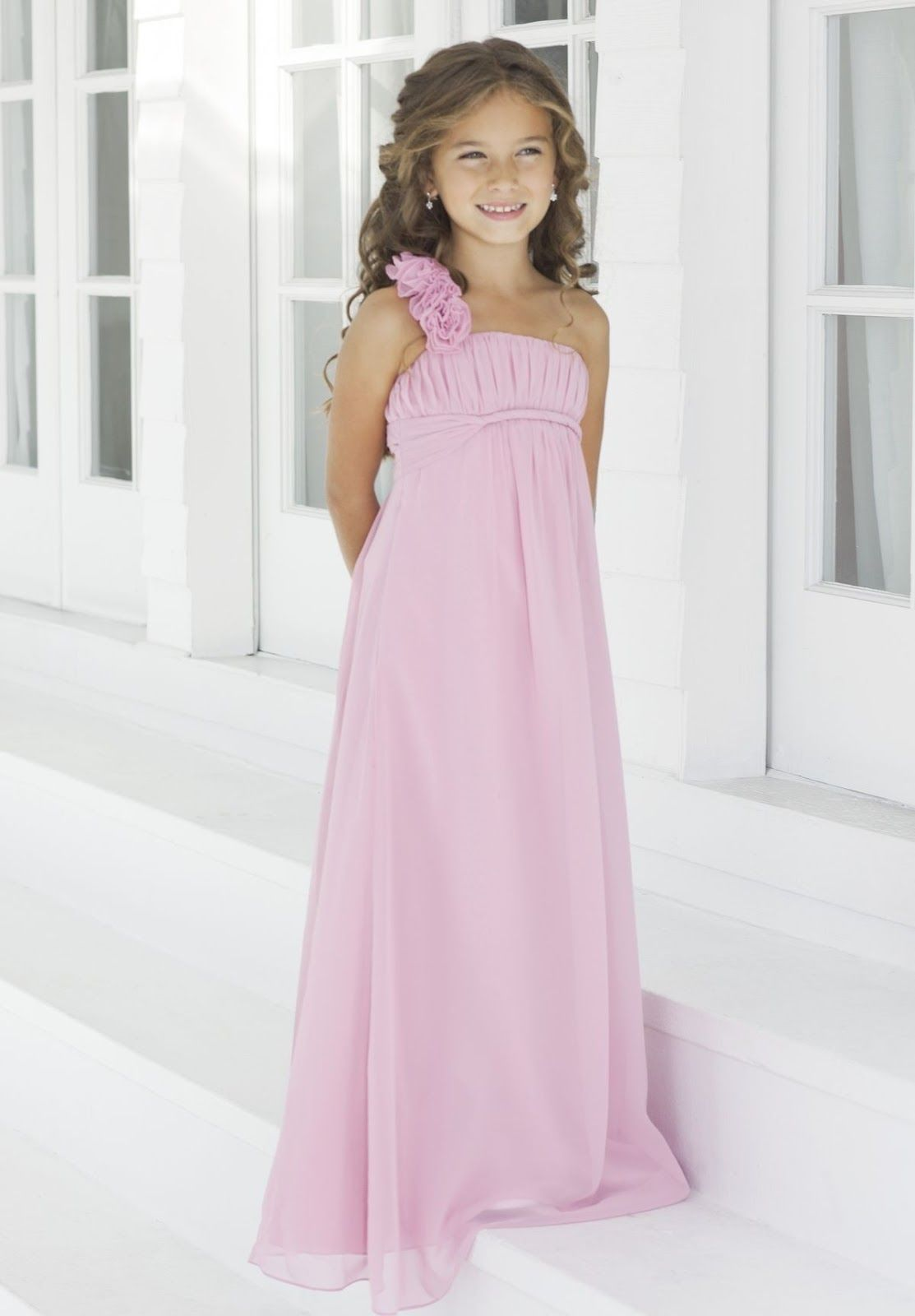 1000  images about Top 50 Junior and Childrens Bridesmaid Dresses ...