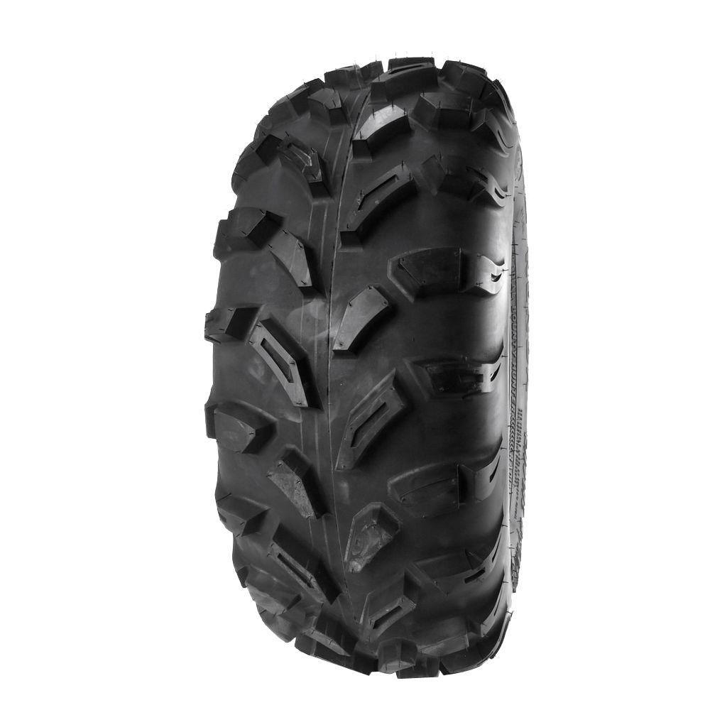 AT25x10R12 8-Ply Radial ATV Tire