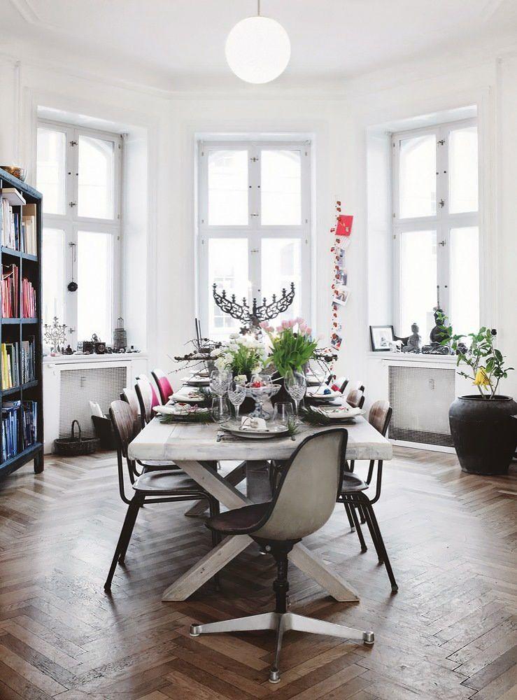 Квартира в Дании