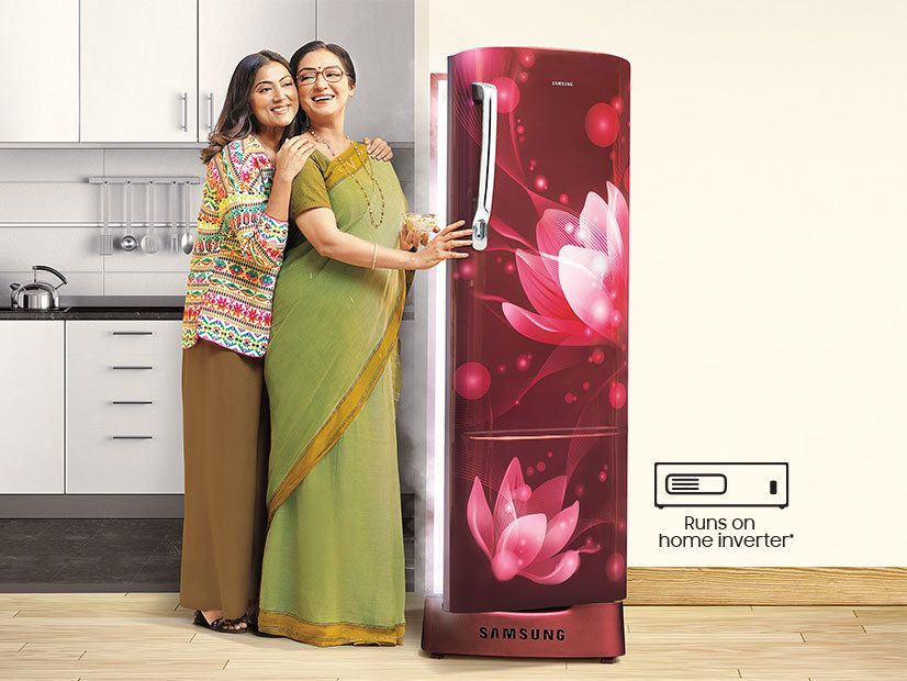 Double Door Refrigerator Price Buy New Samsung Refrigerator Online From Official Samsung Ind Samsung Refrigerator Refrigerator Prices Double Door Refrigerator