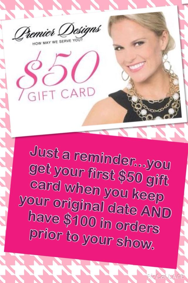 Premier designs gift card reminder kid fun pinterest benefit premier designs gift card reminder yadclub Image collections