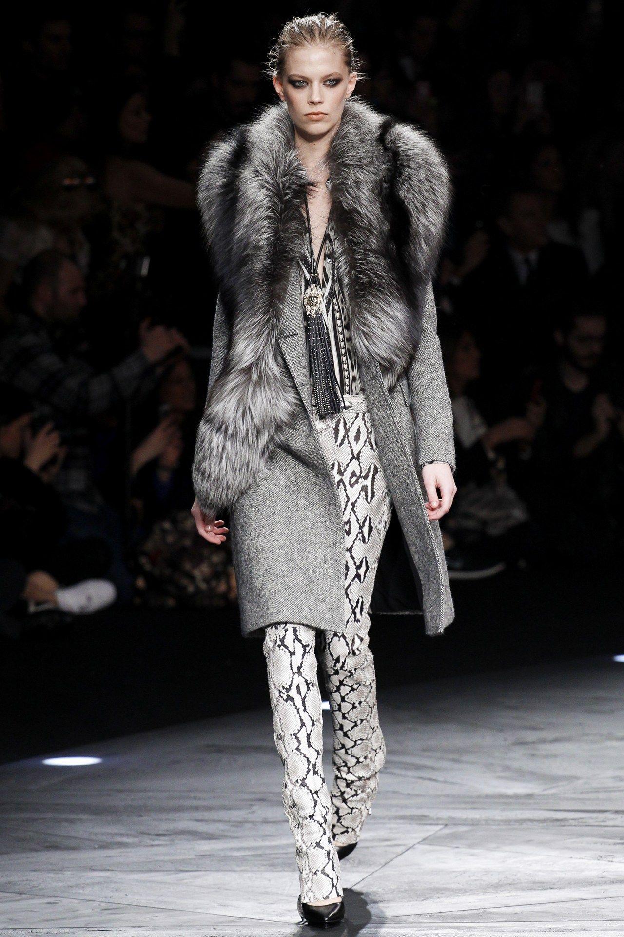 Agnona A/W14 @ Milan Fashion Week